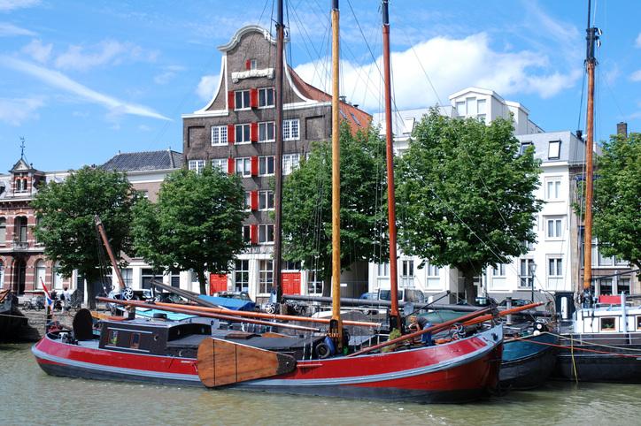 Beleidsvisie Dordtse Binnenhavens