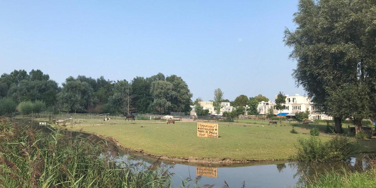 Dierenweide Sterrenburg