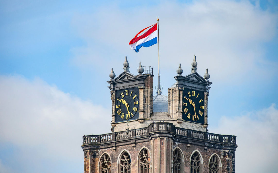 Dordrecht viert de stad!