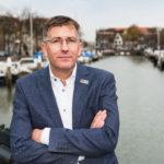 David Schalken-den Hartog lijsttrekker - foto: Maartje Brockbernd © 2017