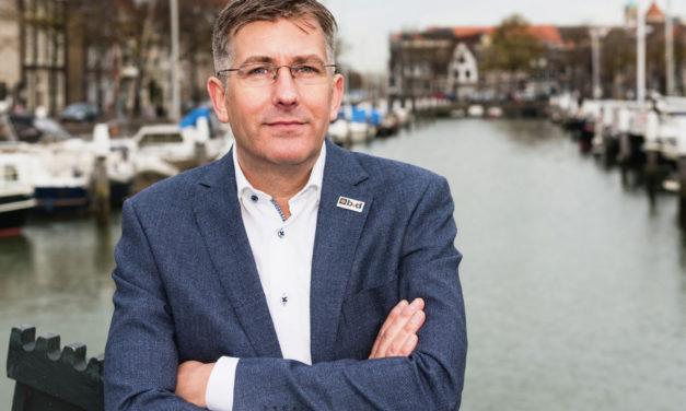Beter Voor Dordt kiest David Schalken-den Hartog als lijsttrekker