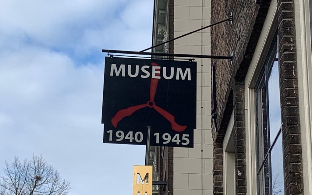 Museum 1940-1945