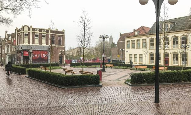 Hotel Vrieseplein