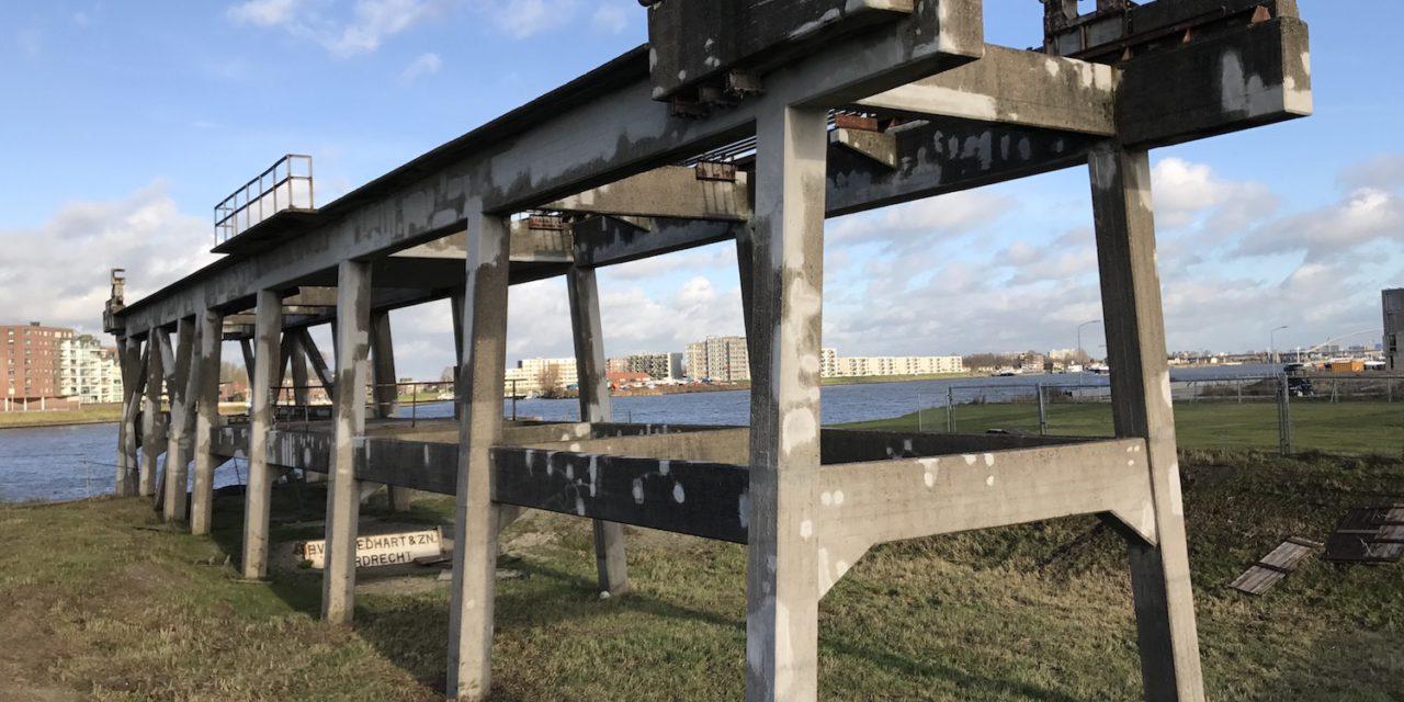 Kraanbaan en Biesboschhal voorgedragen als monument