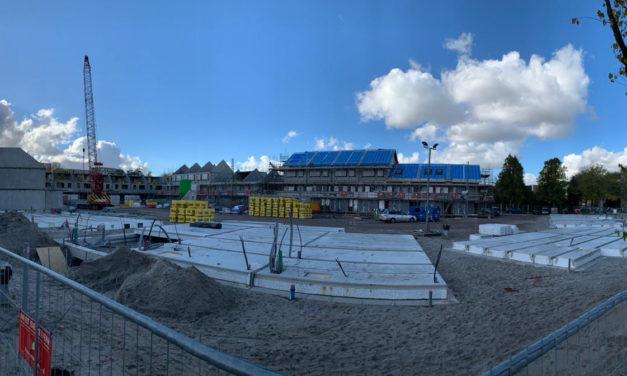 Duurzaam bouwen aan Dordrecht
