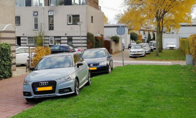 Einde parkeerproblemen in zicht?