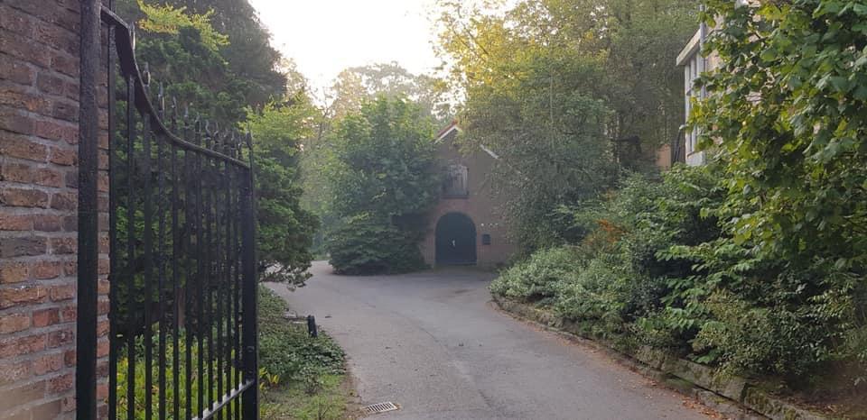 Het Werfje blijft onderdeel van park Merwestein!