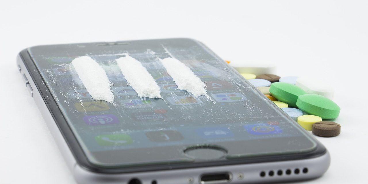 Maatregelen tegen drugsoverlast