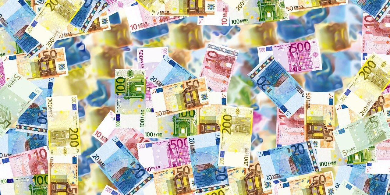 Financiën & Groeiagenda