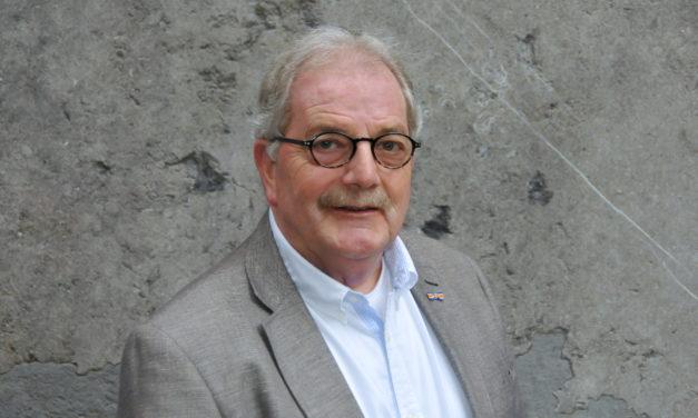 In memoriam Ger Hüsen