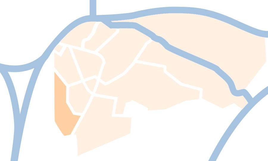 Geen wijkbijeenkomst Wielwijk